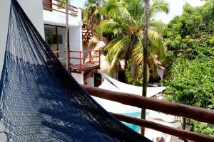 Residencia Gorila, Aparthotels  Tulum - big - 67