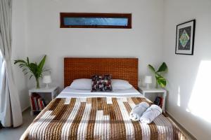 Residencia Gorila, Апарт-отели  Тулум - big - 69