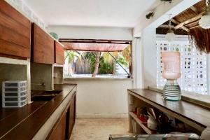 Residencia Gorila, Apartmanhotelek  Tulum - big - 113