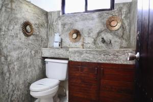 Residencia Gorila, Aparthotels  Tulum - big - 74