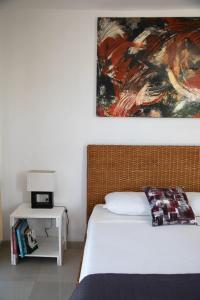 Residencia Gorila, Aparthotels  Tulum - big - 75