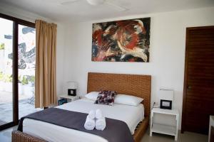 Residencia Gorila, Aparthotels  Tulum - big - 76
