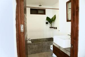 Residencia Gorila, Aparthotels  Tulum - big - 77