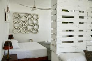 Residencia Gorila, Aparthotels  Tulum - big - 79