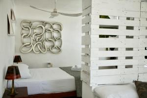 Residencia Gorila, Апарт-отели  Тулум - big - 79