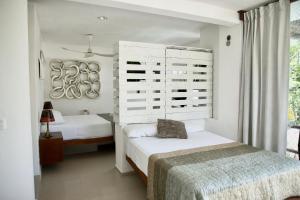 Residencia Gorila, Aparthotels  Tulum - big - 80