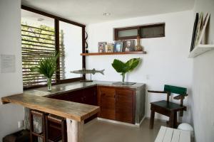 Residencia Gorila, Aparthotels  Tulum - big - 81