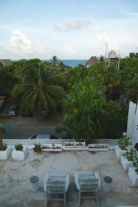 Residencia Gorila, Aparthotels  Tulum - big - 83