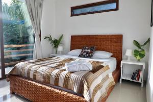 Residencia Gorila, Aparthotels  Tulum - big - 84