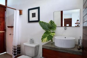 Residencia Gorila, Aparthotels  Tulum - big - 85
