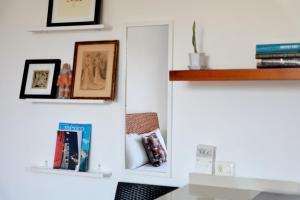 Residencia Gorila, Aparthotels  Tulum - big - 88