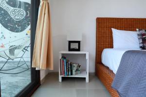 Residencia Gorila, Aparthotels  Tulum - big - 90