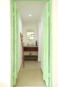 Residencia Gorila, Aparthotels  Tulum - big - 93