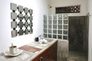Residencia Gorila, Aparthotels  Tulum - big - 95