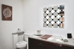 Residencia Gorila, Aparthotels  Tulum - big - 96