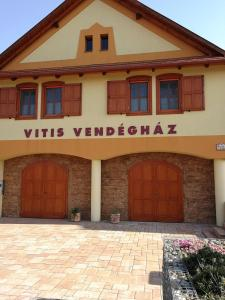 Vitis Vendégház