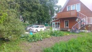 Гостевой дом Усадьба Сурикова - фото 4