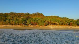 Beachfront Villa Bonita, Vily  Santa Teresa - big - 7