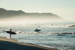 Beachfront Villa Bonita, Vily  Santa Teresa - big - 21