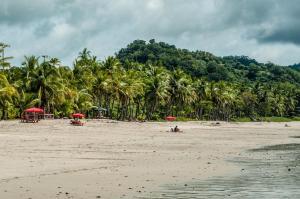 Beachfront Villa Bonita, Vily  Santa Teresa - big - 26