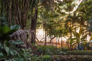 Beachfront Villa Bonita, Vily  Santa Teresa - big - 46