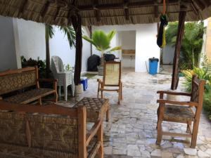 Casa Costera Las Palmas, Nyaralók  Acapulco - big - 4