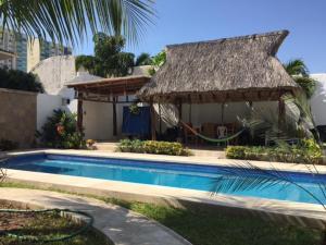 Casa Costera Las Palmas, Nyaralók  Acapulco - big - 5