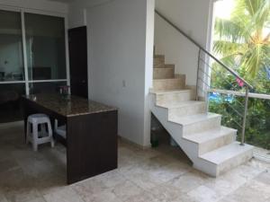 Casa Costera Las Palmas, Nyaralók  Acapulco - big - 8