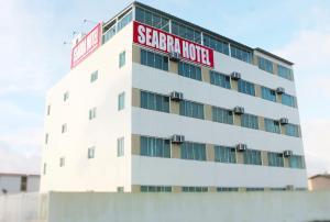 Seabra Hotel, Szállodák  Vitória da Conquista - big - 50