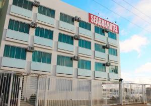 Seabra Hotel, Szállodák  Vitória da Conquista - big - 47
