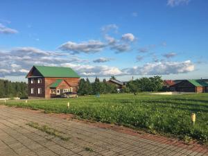 Гостевой дом Нагорье, Вологда