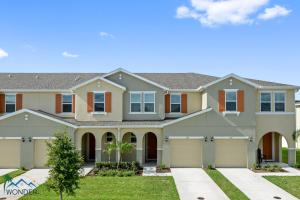 5119 Compass Bay Orlando by WVH