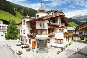 Pension Rosengarten