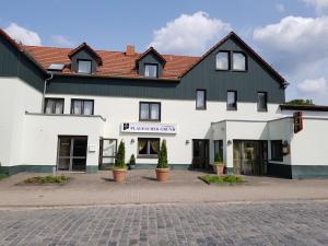 Landhotel Plauescher Grund