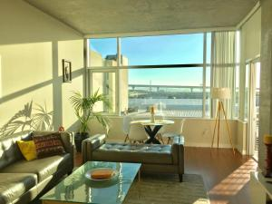 California Modern, Chic Apartment - SF Bay Area, Apartmány  Emeryville - big - 1