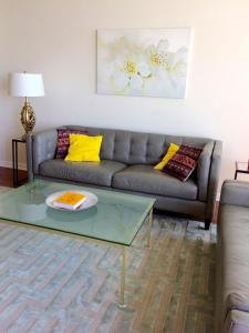 California Modern, Chic Apartment - SF Bay Area, Apartmány  Emeryville - big - 7