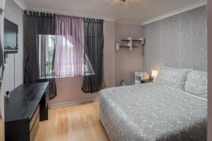 Brownhill Property, Apartmanok  London - big - 42