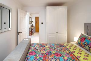 Brownhill Property, Apartmanok  London - big - 59
