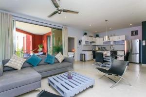 Apartment 5th Avenida, Apartments  Playa del Carmen - big - 1