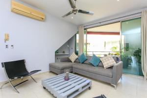 Apartment 5th Avenida, Apartments  Playa del Carmen - big - 2