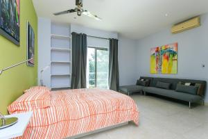 Apartment 5th Avenida, Apartments  Playa del Carmen - big - 9