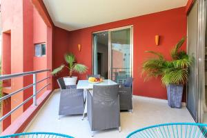 Apartment 5th Avenida, Apartments  Playa del Carmen - big - 15