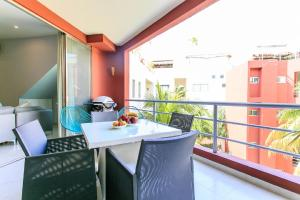 Apartment 5th Avenida, Apartments  Playa del Carmen - big - 17