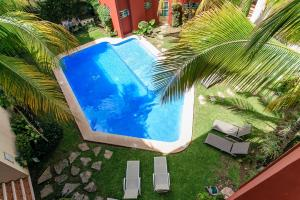 Apartment 5th Avenida, Apartments  Playa del Carmen - big - 18