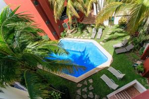Apartment 5th Avenida, Apartments  Playa del Carmen - big - 19