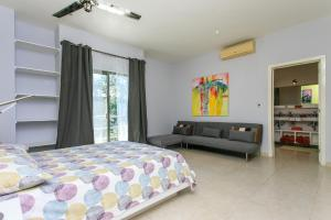 Apartment 5th Avenida, Apartments  Playa del Carmen - big - 20