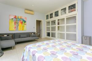 Apartment 5th Avenida, Apartments  Playa del Carmen - big - 21