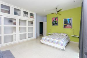 Apartment 5th Avenida, Apartmány  Playa del Carmen - big - 22