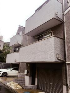 Shinjuku luxury Three Floor House, Apartments  Tokyo - big - 41