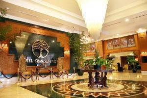 obrázek - Gran Senyiur Hotel